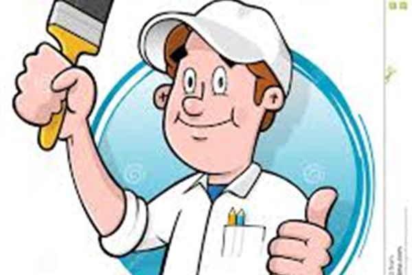 Spray Painter Technician - Job representing image