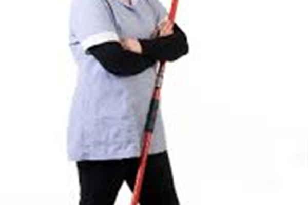 Cleaner - Job representing image