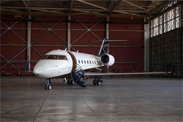 Aircraft Technician - Job representing image