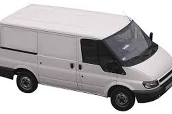 Drivers mate / Van assistant - Aylesbury - Job representing image