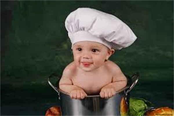 Head Chef - Job representing image