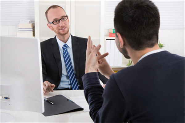 Customer Sales Advisor - Job representing image