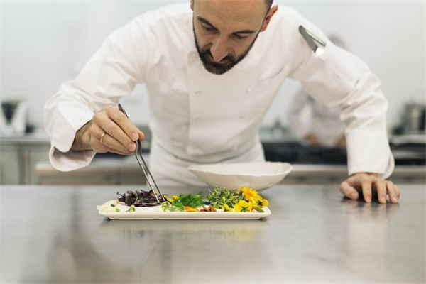 Chef/Cook - Job representing image