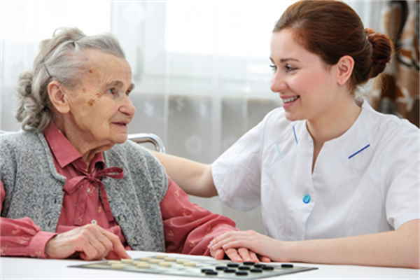 Night Senior Care Officer - Job representing image