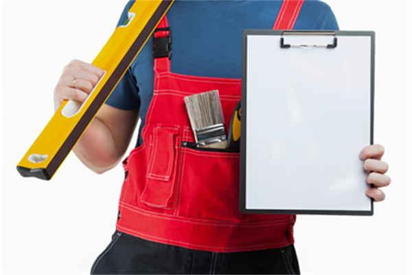 Carpenter - Job representing image