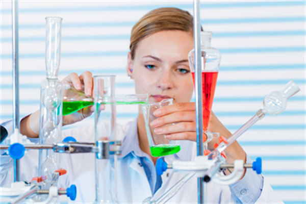 Scientist (Synthetic Biology) - Job representing image