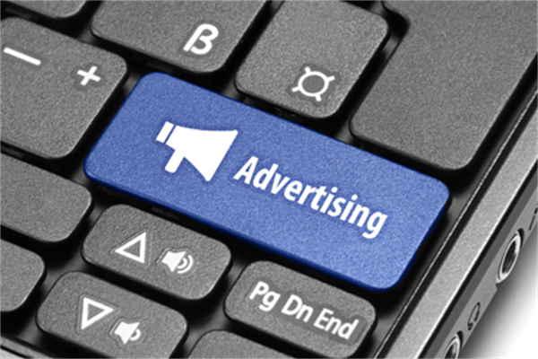 Advertising Sales Executive - Job representing image