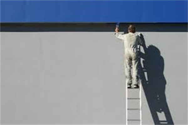 x2 cscs painters - Job representing image