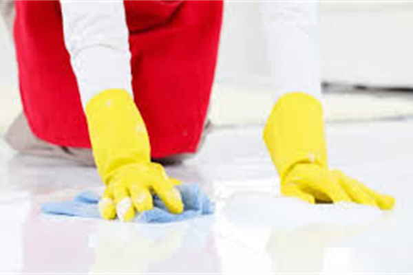 Part time Cleaners Needed - Job representing image