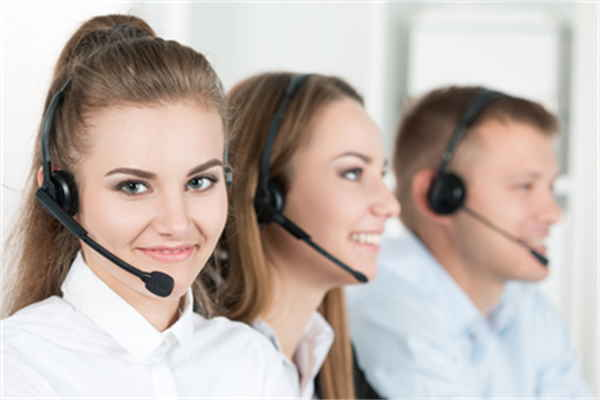 Telephony Operators - Job representing image