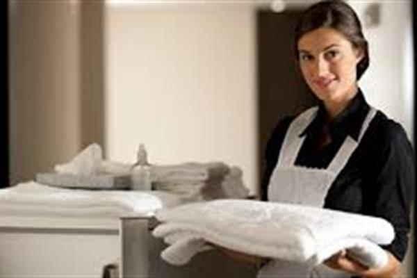 Weekend Housekeeping Assistant - Job representing image